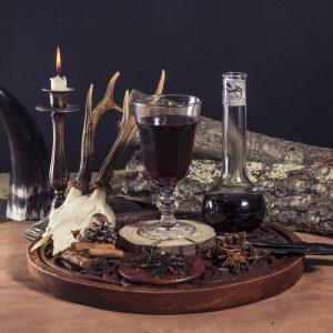 Vino Medievale Ippocrasso